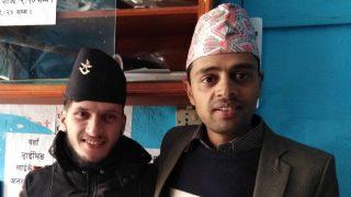Nepali Topi Diwas - The Times Of Nepal
