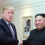 Kim opens door to US presence in Pyongyang at nuke talks