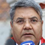 Government building foundation of prosperous socialism – Minister Banskota