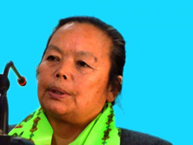 Tham Maya Thapa