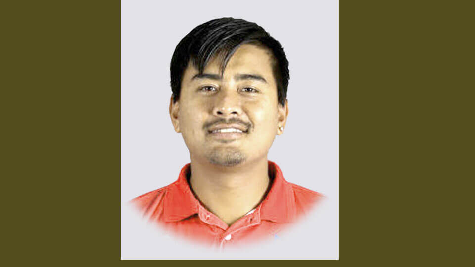 Gyanendra Malla is a Nepalese cricketer and the current captain of the Nepal national Team.