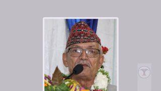 Dormani Poudel, Pradesh 3 - The Times of Nepal